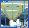 Steel Platform for heavy duty storage system