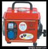 portable gasoline generator set FMT-1000A