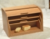 Bamboo Bread Box#30007