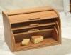 Bamboo Bread Box#30007