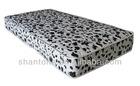 RMB-2 High density foam contininous spring baby mattress, high quality and friend mattress,children single size mattress,
