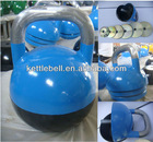 steel adjustable kettlebell