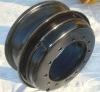 CASE loader wheel parts