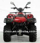 EEC 400cc ATV 4X4