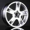Alloy Wheel (R554)