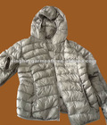 fodable down coat