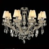 Contemporary hanging light 6613-8 Luxury Design Best Seller in2010