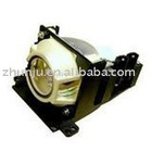 Projector Lamp With Housing BL-FP130A / SP.83401.001 For Optoma EP730/735
