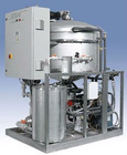 DWNS ultra-low temperature concentrator