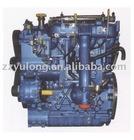 BUS R series diesel engine