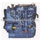 BUS R series diesel engine