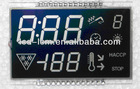 custom TN negative VA instrument display lcd