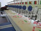 TFI-1201chenille seperate cording embroidery machine