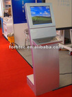free standing kiosk/coin operated internet kiosk/pc kiosk