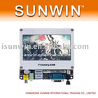 Mini6410 S3C6410 Developping Board ARM11 Processor Board + 4.3 inch touch screen