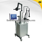 Factory direct sale losing weight machine/ultrasonic liposuction cavitation machine for sale F019