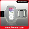 elegant design sport gym Armband for ipod NANO 6