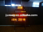 2012 New product! 12V/24V bus routes sign