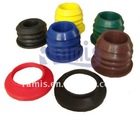 battery rubber seal