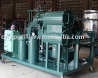 used edible oil purifier/cooking oil purifier