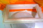 Car air filter molds 16546-V0192
