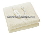 wool electric blanket 220V
