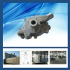 Aluminium gravity die castings water pump house