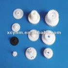 plastic nylon small gears