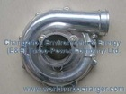 K36 high quality turbocharger Compressor Housings