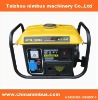 China factory supply High quality gasoline generator Equipment wheel handle gasoline generator
