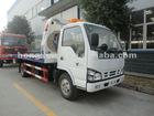 ISUZU road wrecker/ towing truck