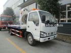 ISUZU road wrecker/ towing truck