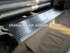 corrugated steel plate