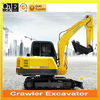 JGM906 New Mobile Hydraulic Crawler Excavator