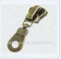 Brass metal slider