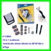 2012Newest 15 in 1 Multitools Bicycle Repair Tool Set