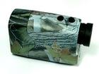 Vector Optics Rover 6x25 Laser Range Finder Scope Camouflage