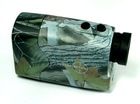 Vector Optics Rover 6x25 Laser Range Finder Scope Camouflage