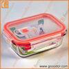 420ml heated lunch box
