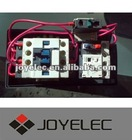SCHNEIDER MODEL LE1-D MAGNETIC STARTER/MOTOR STARTER DOL