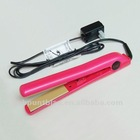Ceramic hair straighter tool Brand hair straightener Professional hair straightener Brand hair iron