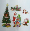 chirstmas decoration magnet