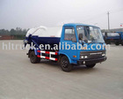 HLQ5081GXW sewage tanker truck