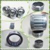 Textile bearing needle bearing