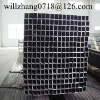 Q345 ERW Black Annealed Steel Pipe