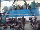 Stainless Steel Square Tube Forming Machine