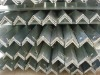 martensitic stainless Steel angle