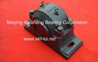 SKF TVN 207 Plummer / Pillow Block Bearing Housings Bearing Carrier Bearing Stand Bearing Block Pedestal