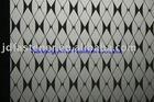 kone bead blast finish decorative stainless steel sheet