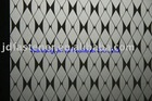 kone bead blast finish decorative stainless steel sheet